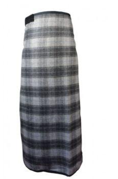 Wool Skirt/Apron